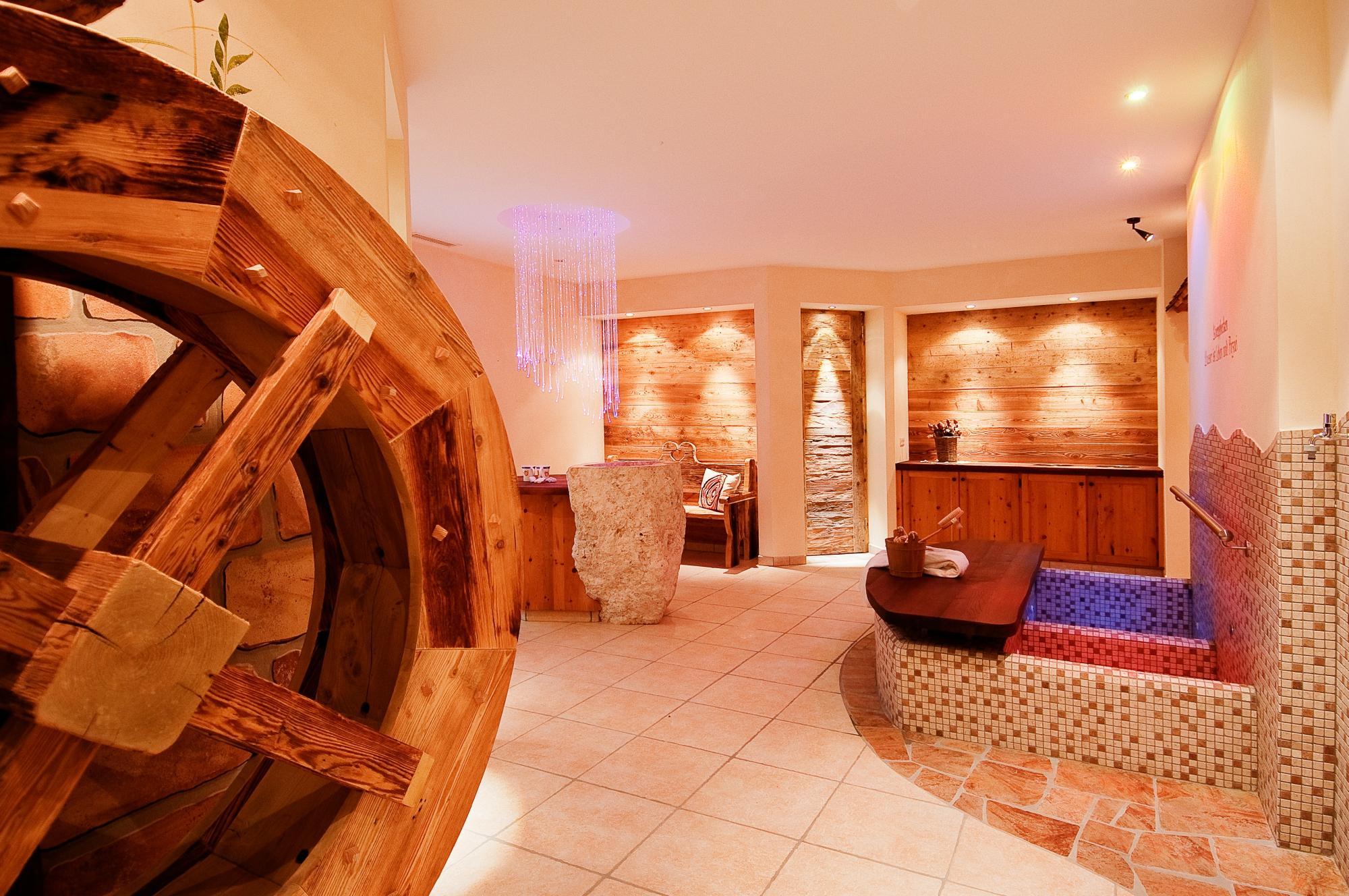 Hotel Martinerhof - Val Pusteria
