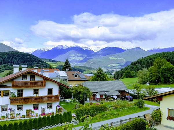 Hotel Val Pusteria