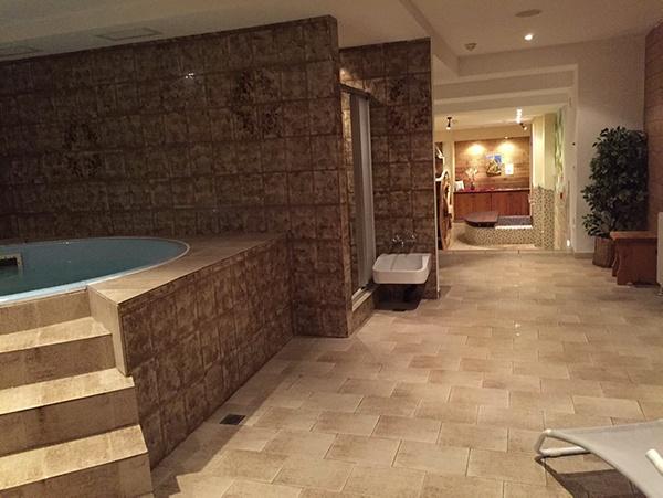 Hotel Martinerhof Val Pusteria
